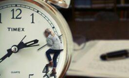 Осумчасовното работно време е погубно за организмот