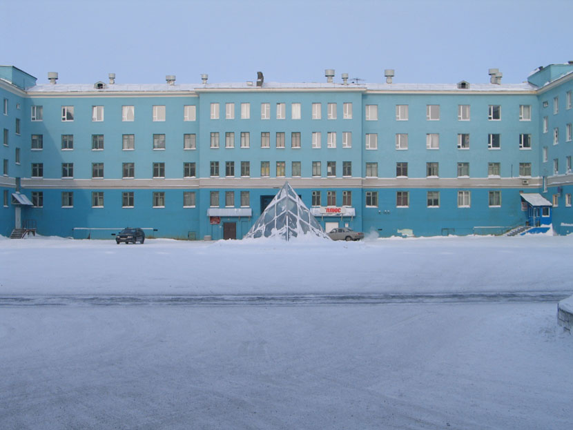 Ruski-grad-Norilsk-3